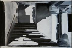 Atelier Bonamy - Céline Roblet - Cartier Bresson
