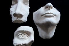 Atelier Bonamy - Céline Roblet - Fragments
